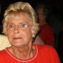 LaDonna June Penland