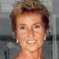 Patricia G Sassano