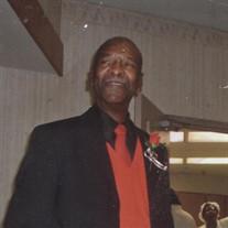 Roosevelt Dillard