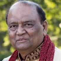 Jagdishbhai R. Patel