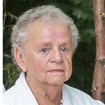 Dorothy E. Mann