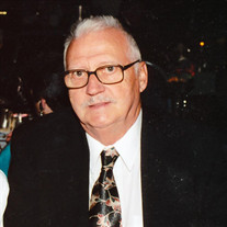 Donald S. Moore