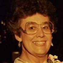 Shirley Patricia Lang