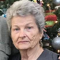 Marcia Ann Probst