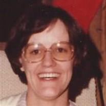 Sandra M Morris