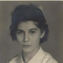 Marjorie Hensley