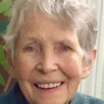 Thelma Louise Meadows