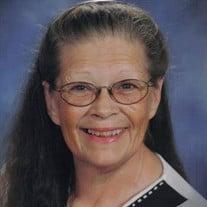 Gloria Jean Rodgers