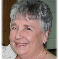 Thelma Lee Lard Bevis