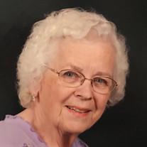 Doris V. Ferguson