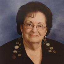 Mrs. Ida May Padgett