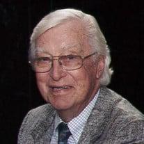 Mr. Chestley Watson Rowley