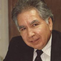 Rosendo Almaraz Valdez