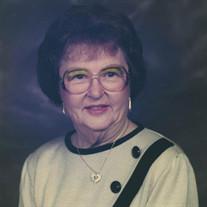 Marion Desrosiers