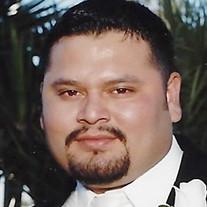 Anthony Martin Arellano