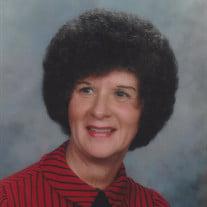Mary Elizabeth Winchester