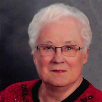 Marian Lois Dolan
