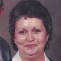 Mrs. Barbara Dove Carey