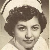 Paula Gutierrez Cranford