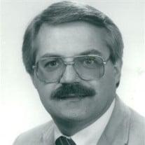 John W. Pardieu Jr.
