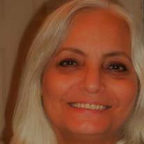 Sally Ann Grant