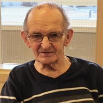 Paul Francis Douglas Sargent