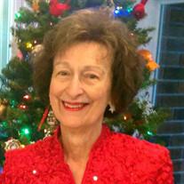 Joyce Ann Foster