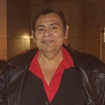 Mr. Carlos Mancha