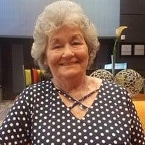 Doris Gaylene Bynum