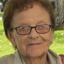 Dolores Marie Sasek Keller