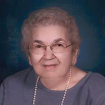 Leah Marie Cira