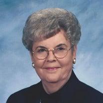 Hilda Blackwell Misita