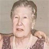 Judith Ann Modtland