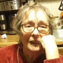 Karen S.  Kidd