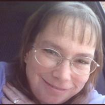 Rhonda Calhoun Wicker