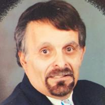 Frank Iovine Jr.