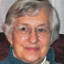 Mrs. Martha J. Nilson