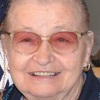 Anna Klym