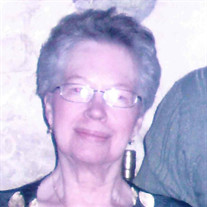 Gail Lorraine Smith
