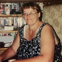 Martha A.  Shane