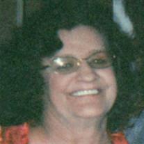 Wilma Faye Adkins Byrd