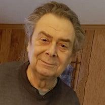 Gary A. Hooker