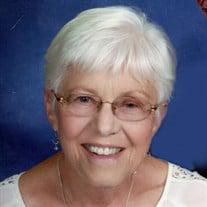 Shirley J.  Larson