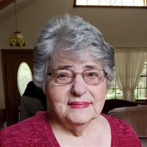 Barbara Ann Henthorn