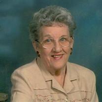 Mary  K. Schroeter