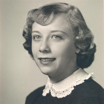 Sara Jane Scott