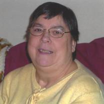 Linda Darlene Harshman