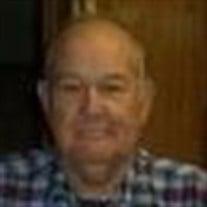 """Granvil L. """"Bill"""" Peagler Sr."""