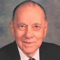 Harold F. Capion