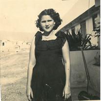 Olba María De León Vda. Messina